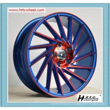 Крутые колесные диски для всех типов автомобилей