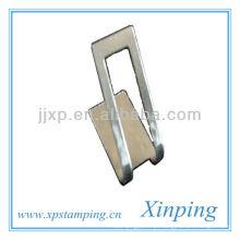 Produtos de metal laminado personalizados OEM
