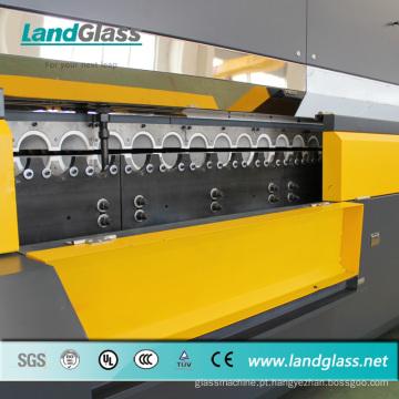 Landglass elétrico, forno de têmpera/endurecimento vidro máquina de aquecimento