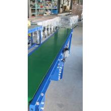PVC Green Belt Conveyor