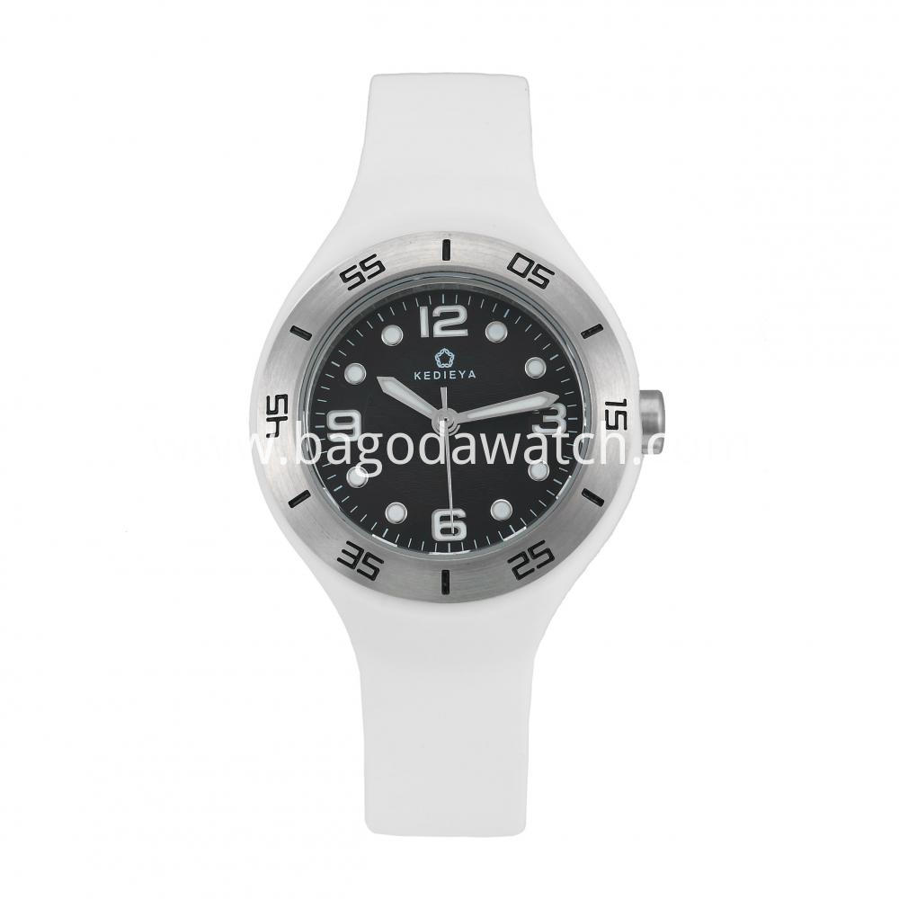 Women S Silicone Watches