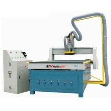 Enrutador CNC - M25-X Máquina de gravura computadorizada: escultura em madeira e escultura em metal,