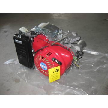 CE, 13HP (GX390) Benzinli Motoru Onayladı