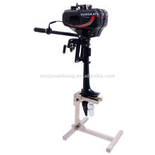 2-Stroke 2.0hp HANGKAI gasoline outboard engine