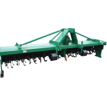 High quality large gearbox series gear drive rotary tiller for sale