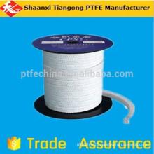 carbon fiber gland packing for sealing