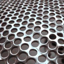 Hoja de metal perforada / Malla de metal perforado / Malla de perforación