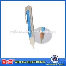 Détecteur de tension sans contact de détecteur de tension du détecteur VD02 LED de conception
