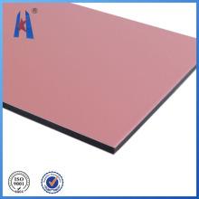 ПЭ-покрытие Алюминиевая композитная панель Xh006