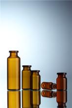 Bebuli kaca Amber farmaseutikal agen-agen Antithrombotic