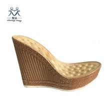 Женская обувь PU Sole