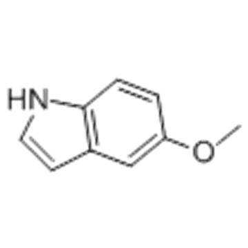5-Methoxyindole CAS 1006-94-6