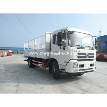 Dongfeng transport 4x2 cargo light trucks