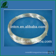 high purity Dia 13 pure silver wire