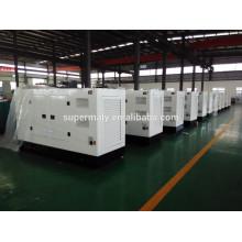 Potencia original del generador diesel de Doosan de 50kw a 600kw