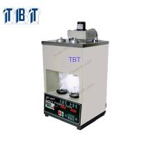 Testeur de viscosité Saybolt TBT-0623 ASTM