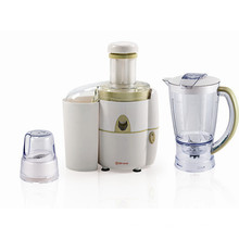 Easy to Operate Portable Juicer Extractor Blender Mill 3 in 1 Kd-383A