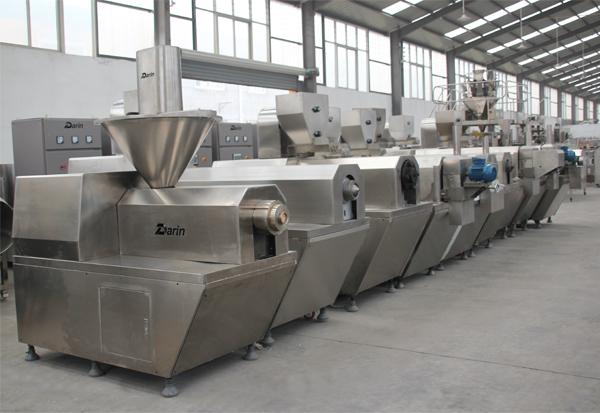 Darin Factory