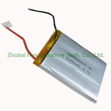 3000mAh digital battery/ lithium polymer digital battery
