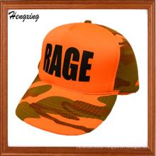 Camo Rage Trucker Hat