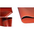 Pano de vidro laminado de silicone silicone