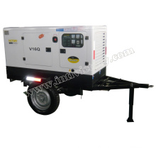 40kw/50kVA Diesel Generating Set with Yangdong Engine Y4102zd