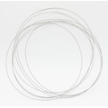SAPPHIRE CUTTING LOOP WIRE SAW