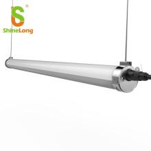 Anti-UV Anti-amônia IP69K LED tri-prova de luz