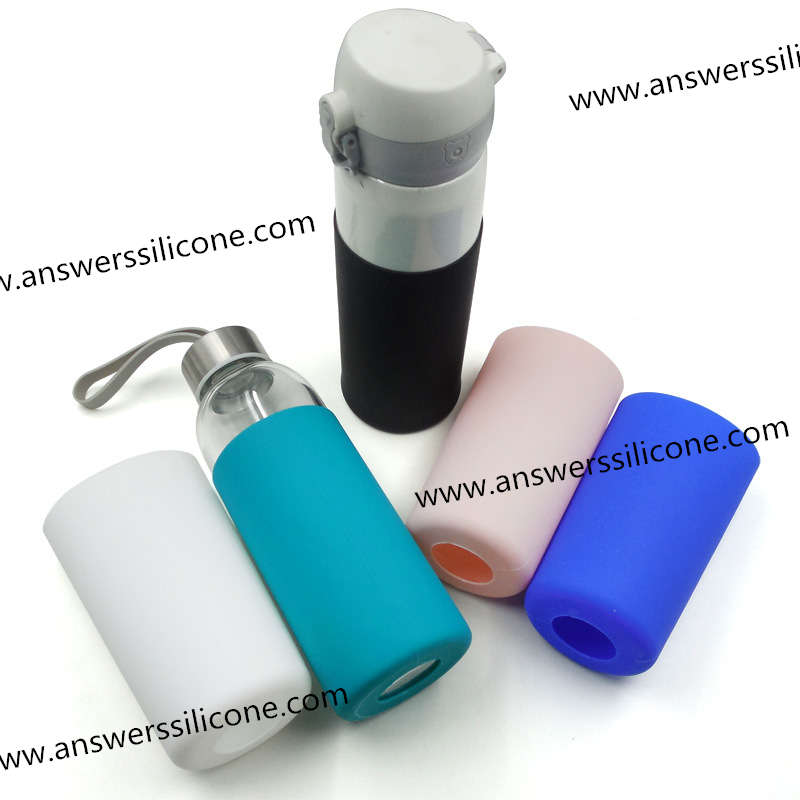 Rubber Protective Sleeves