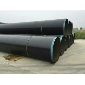 API 5L X70 SSAW Pipe For Oil Project
