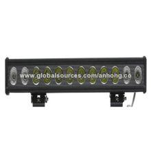 120W Cree One ROW LED Working Light
