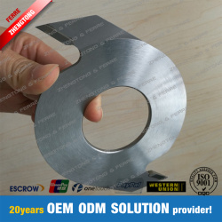 Finger Joint Cutter Blade Used in Wood Industry