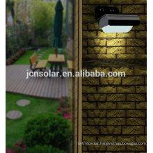 mini solar led light with sensor sound switch