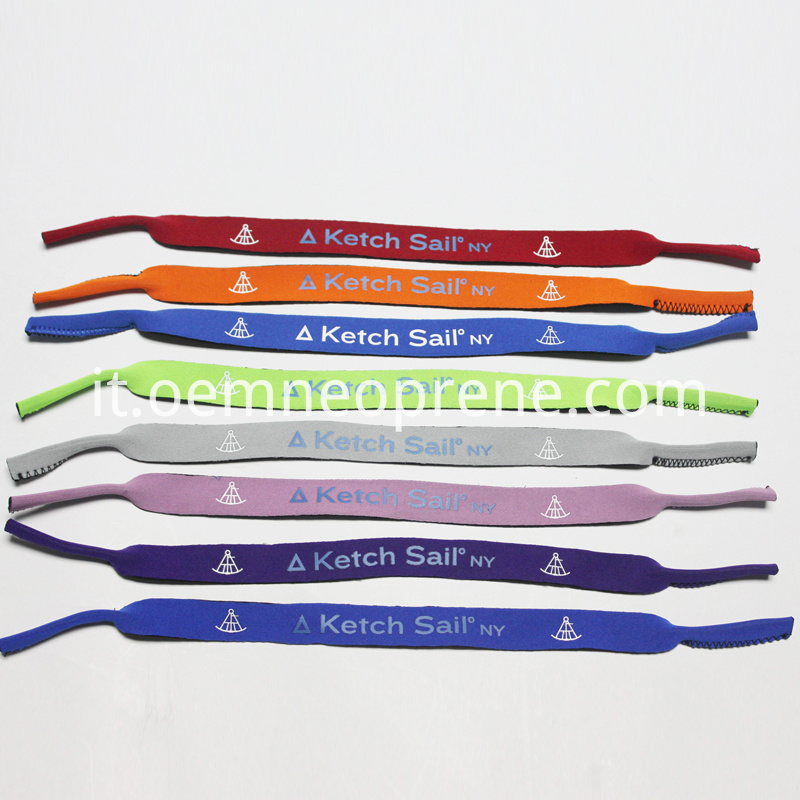 Colorful Glasses Straps