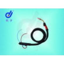 Antorcha de soldadura MIG refrigerada por agua Jy-MB501d con aprobación CE