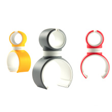 Universal Snap Suction Cup Cellphone Car Phone Holder