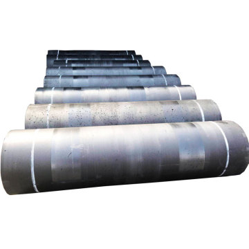 Graphite Electrode Uhp 400 For Arc Furnace