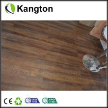 Venta caliente piso de WPC pisos de vinilo barato de PVC (pisos)