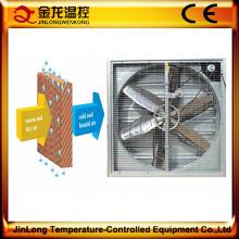 Extractor de equilibrio de peso Jinlong / aves de corral / ventilador industrial con Ce