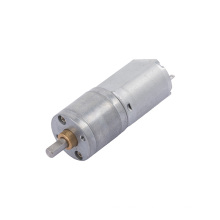 high quality manufacturer gear box dc motor for pumps