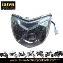 Motorrad-Hauptlicht für Fernsehapparate (Einzelteil: 2012060)