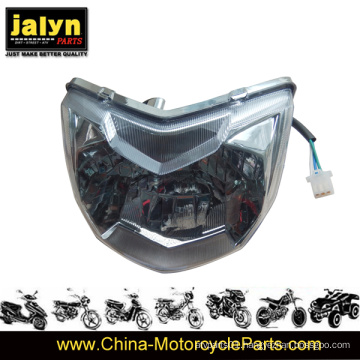 Motorcycle Head Light for Tvs (Item: 2012060)