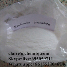 99% Muscle Gain Primobolan-Depot Steroids Methenolone Enanthate