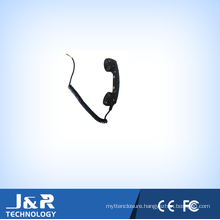 J&R Emergency Industrial Telehphone Vandal Resistant Handset