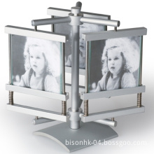 Home Decoration Family Metal Photo Frames