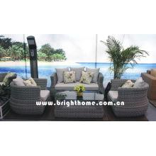 2015 nuevos muebles de jardín al aire libre de ocio (BP-897)