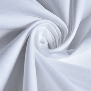200T Fabric Percale Cotton Bleached & Dyed