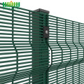 Anti Climb High Security 358 Fence en venta