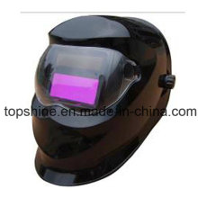 China Factory Protective PP CE Safety Welding Mask