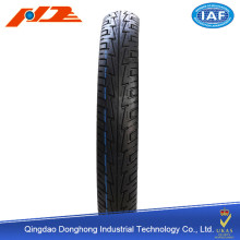 China Motorcycle Tyre Manufacturer Size 3.25-16 Front